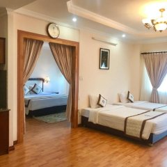 DIC Star Hotel 3* Стандартный номер с различными типами кроватей фото 3