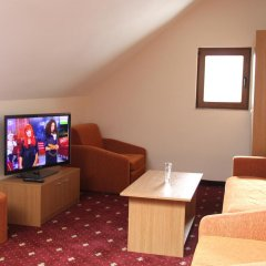 Hotel Coop Rozhen Чепеларе интерьер отеля фото 2