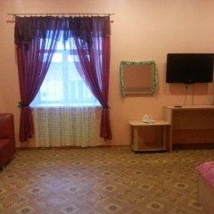 Гостиница Chayka Inn удобства в номере