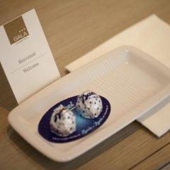 Hotel Gala 3* Улучшенный номер с различными типами кроватей фото 3