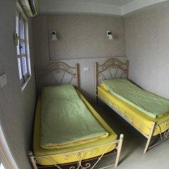 Отель Roof View Place 2* Стандартный номер с двуспальной кроватью фото 19
