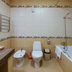 Гостиница Кремлевский 4* Апартаменты с различными типами кроватей фото 4