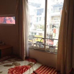 Hai Duyen Hotel Стандартный номер фото 15