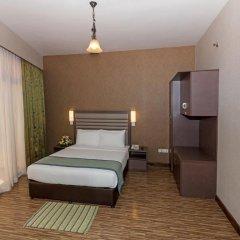Florida International Hotel 2* Стандартный номер с различными типами кроватей фото 8