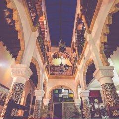 Отель Riad Dar Alia Марокко, Рабат - отзывы, цены и фото номеров - забронировать отель Riad Dar Alia онлайн фото 2