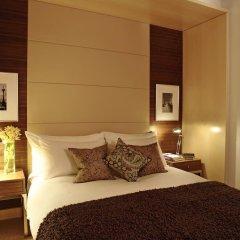 Отель Park Plaza County Hall London 4* Студия с различными типами кроватей фото 5