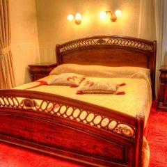 Гостиница Доминик 3* Улучшенный люкс разные типы кроватей фото 5