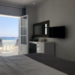 Отель Acrogiali удобства в номере