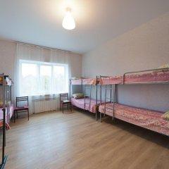 ХЗ Хостел Кровать в мужском общем номере с двухъярусной кроватью фото 8