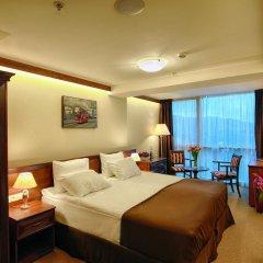 Гостиница Автомобилист в Сочи отзывы, цены и фото номеров - забронировать гостиницу Автомобилист онлайн комната для гостей фото 4