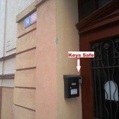 Отель Apartman Karel Чехия, Карловы Вары - отзывы, цены и фото номеров - забронировать отель Apartman Karel онлайн банкомат