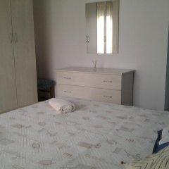 Отель L'Ala sul Mare Италия, Монтезильвано - отзывы, цены и фото номеров - забронировать отель L'Ala sul Mare онлайн комната для гостей фото 2