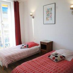 Отель Vieux Nice Garibaldi Ницца детские мероприятия