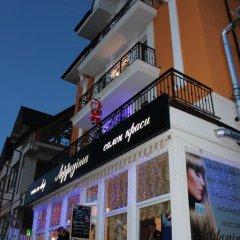Гостиница Афродита Украина, Трускавец - отзывы, цены и фото номеров - забронировать гостиницу Афродита онлайн вид на фасад фото 2