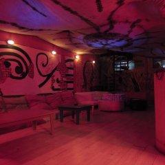 Neverland Hostel Кровать в общем номере