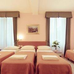 Hotel Brianza 3* Стандартный номер с различными типами кроватей фото 10