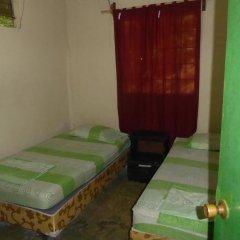 Отель La Moskitia Ecoaventuras Номер категории Эконом с различными типами кроватей