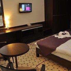 Отель Aurora Венгрия, Силвашварад - отзывы, цены и фото номеров - забронировать отель Aurora онлайн комната для гостей фото 5