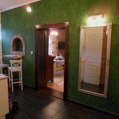 Отель Apartament Katowice Nikiszowiec Апартаменты фото 27