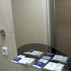 Отель Gostinitsa Komfort 3* Стандартный номер фото 5