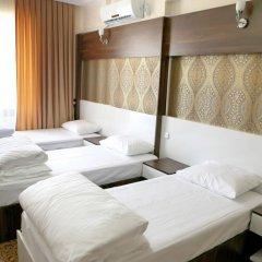 Gold Vizyon Hotel Стандартный номер с различными типами кроватей фото 5