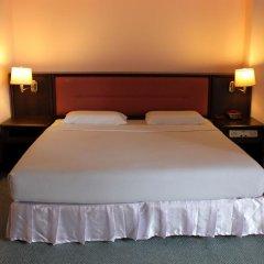 Silver Hotel Phuket 3* Улучшенный номер разные типы кроватей фото 5