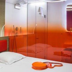 Отель Hôtel Odyssey by Elegancia 3* Стандартный номер с различными типами кроватей