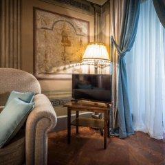 Отель Piazza Pitti Palace Улучшенные апартаменты с различными типами кроватей фото 18