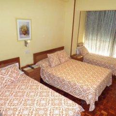 Отель Pension Angelines Испания, Сантандер - отзывы, цены и фото номеров - забронировать отель Pension Angelines онлайн комната для гостей фото 4