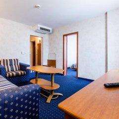 Отель Kuban Resort & AquaPark Болгария, Солнечный берег - отзывы, цены и фото номеров - забронировать отель Kuban Resort & AquaPark онлайн спа фото 2