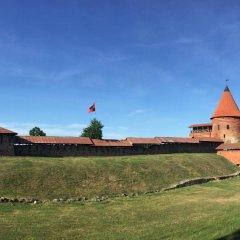 Отель Monte Pacis Литва, Каунас - отзывы, цены и фото номеров - забронировать отель Monte Pacis онлайн