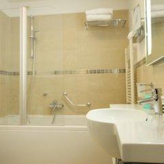 Отель Mercure Rimini Artis 4* Стандартный номер с различными типами кроватей фото 3