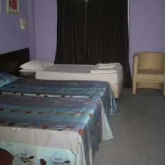 Отель Аврамов 3* Стандартный номер