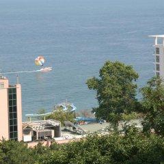 Park Hotel Briz - Free Parking пляж