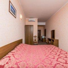 Гостиница Олимп 3* Стандартный номер разные типы кроватей фото 14