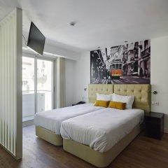 Апартаменты Lisbon City Apartments & Suites Апартаменты с различными типами кроватей фото 10