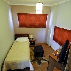 Hotel Lubjana 3* Стандартный номер с различными типами кроватей фото 3