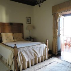 Отель Solar de Santa Maria 3* Стандартный номер разные типы кроватей фото 4