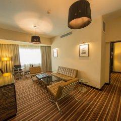 Отель Ramada Colombo 4* Стандартный номер с различными типами кроватей