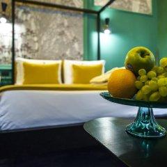 Roma Luxus Hotel 5* Номер Classic с двуспальной кроватью фото 6