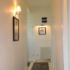Отель Cheya Gumussuyu Residence 4* Апартаменты с различными типами кроватей фото 45