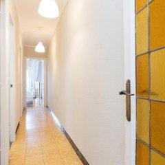 Отель Priority Fira Apartments Испания, Барселона - отзывы, цены и фото номеров - забронировать отель Priority Fira Apartments онлайн интерьер отеля