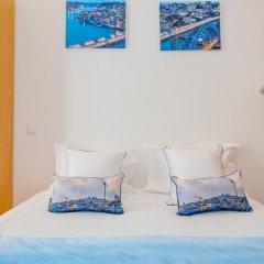 Апартаменты Charm Apartments Porto Студия разные типы кроватей фото 6