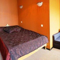 Гостиница Крыша 3* Стандартный номер с разными типами кроватей фото 9