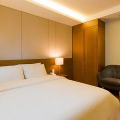 Sunbee Hotel 3* Стандартный номер с различными типами кроватей фото 8