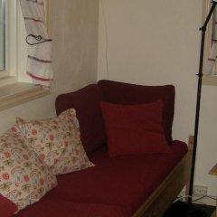Отель Seim Camping Норвегия, Одда - отзывы, цены и фото номеров - забронировать отель Seim Camping онлайн удобства в номере фото 2