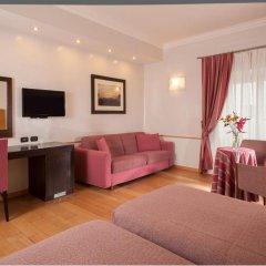 Hotel Piemonte 3* Стандартный номер с двуспальной кроватью фото 2