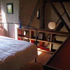 Отель The Four Houses Боженци балкон