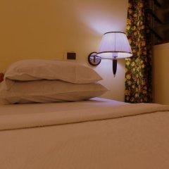Hotel Loreto 3* Номер Бизнес с различными типами кроватей фото 7