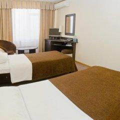 Гостиница Forum Plaza 4* Номер Business class разные типы кроватей фото 10